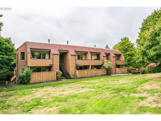 30 Oswego Smt Bld 4, Lake Oswego, OR 97035 (MLS #20678905) :: The Galand Haas Real Estate Team