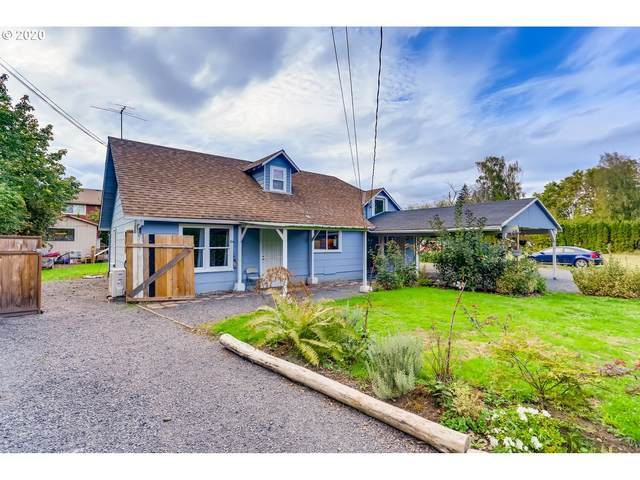 2118 Kappel Lane Aly, Forest Grove, OR 97116 (MLS #20678919) :: The Galand Haas Real Estate Team
