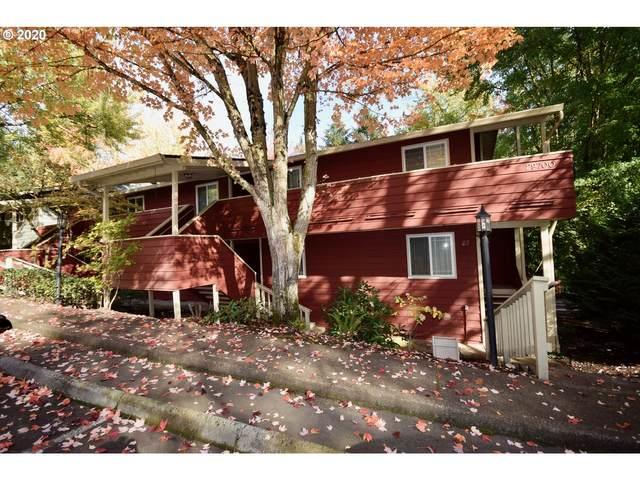 29700 SW Courtside Dr #25, Wilsonville, OR 97070 (MLS #20679187) :: Lux Properties