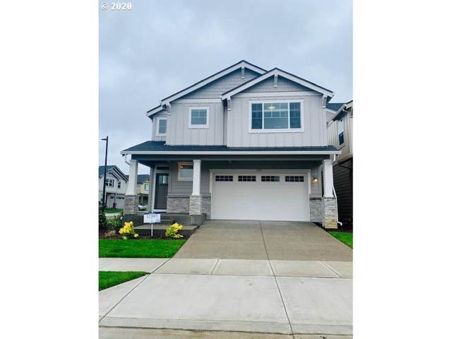 17343 SW Harrier Ln #140, Beaverton, OR 97006 (MLS #20679231) :: Next Home Realty Connection