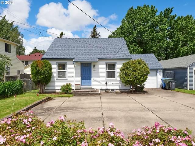 2653 Sunnyview Rd NE, Salem, OR 97301 (MLS #20679260) :: Fox Real Estate Group