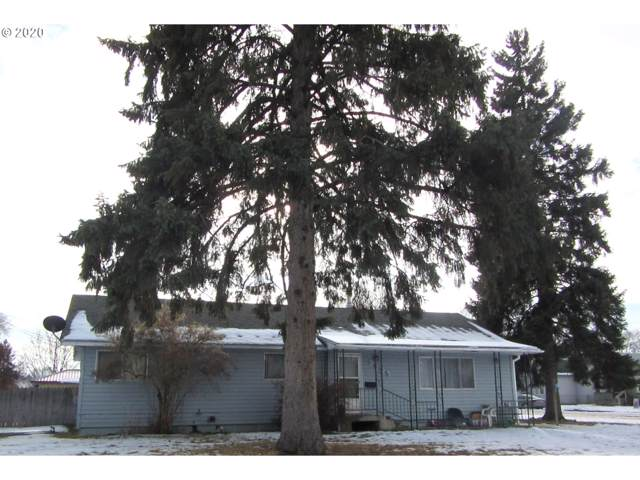 2525 Madison St, Baker City, OR 97814 (MLS #20679345) :: Song Real Estate