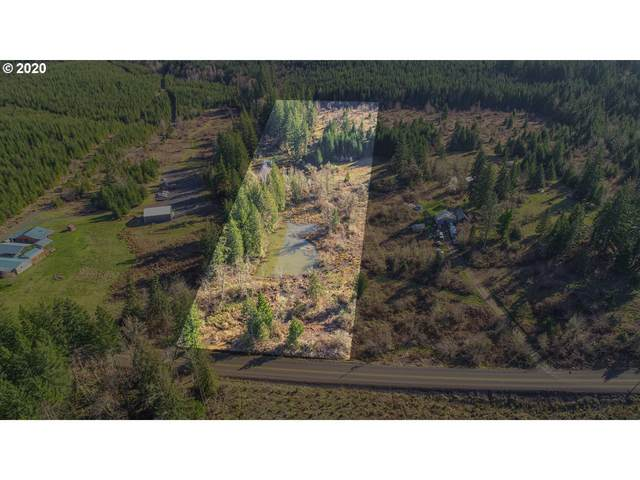Tl 1300 Ames Creek Rd, Sweet Home, OR 97386 (MLS #20679437) :: Coho Realty