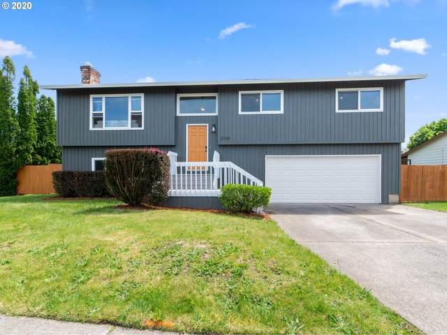 2124 SE Evans Ave, Troutdale, OR 97060 (MLS #20679513) :: McKillion Real Estate Group