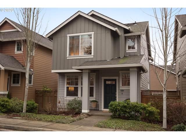 10546 NE Gateway St, Hillsboro, OR 97006 (MLS #20679571) :: Next Home Realty Connection