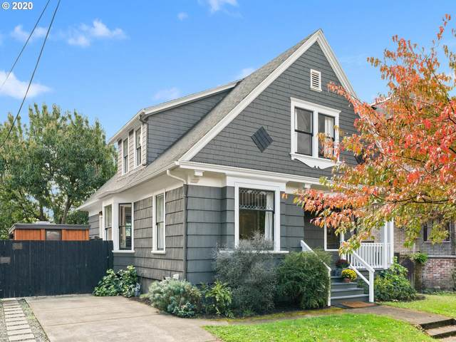 76 NE Graham St, Portland, OR 97212 (MLS #20679604) :: Change Realty