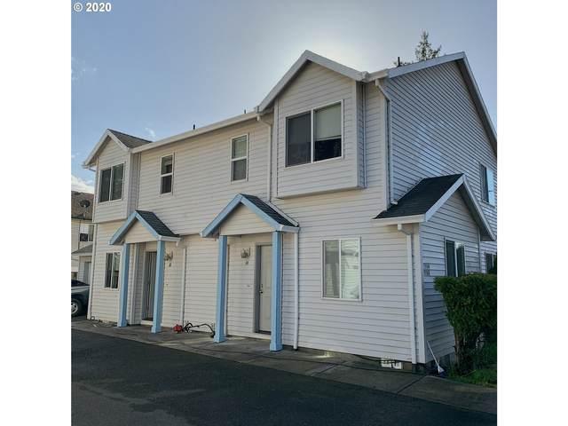 15514 SE Stark St, Portland, OR 97233 (MLS #20679681) :: Premiere Property Group LLC
