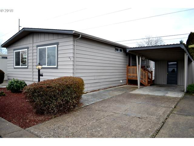 15509 SE Mill Plain Blvd #40, Vancouver, WA 98684 (MLS #20679770) :: Piece of PDX Team
