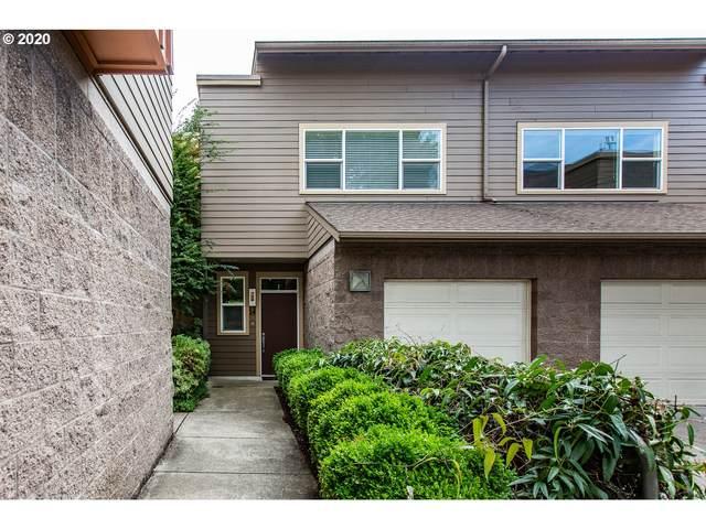 327 Rustic Pl #34, Eugene, OR 97401 (MLS #20679827) :: Duncan Real Estate Group