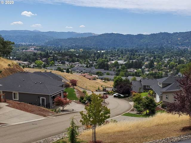 2590 NW Troost St Lot21, Roseburg, OR 97471 (MLS #20679870) :: The Pacific Group