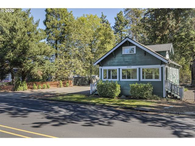 2330 SW 170TH Ave, Beaverton, OR 97003 (MLS #20679872) :: Coho Realty