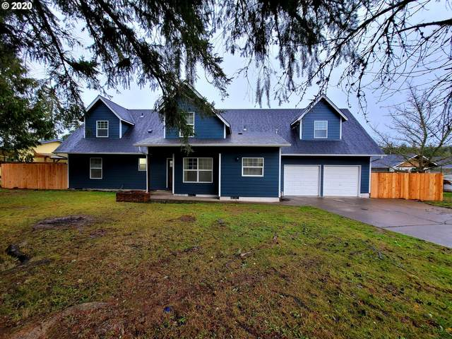 5345 SW Cherry Ave, Corvallis, OR 97333 (MLS #20680005) :: McKillion Real Estate Group