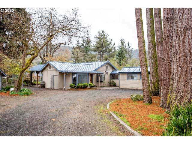 919 W Old Melrose Rd, Roseburg, OR 97471 (MLS #20680100) :: Townsend Jarvis Group Real Estate