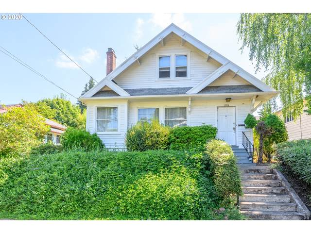 1804 NE 46TH Ave, Portland, OR 97213 (MLS #20680150) :: Change Realty