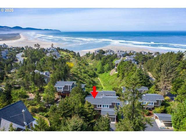 505 Capes Dr #6, Oceanside, OR 97134 (MLS #20680167) :: Change Realty