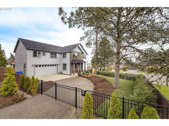 8360 SW 6TH Ave, Portland, OR 97219 (MLS #20680218) :: McKillion Real Estate Group