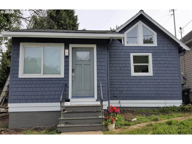 1832 SE Tacoma St, Portland, OR 97202 (MLS #20680286) :: Piece of PDX Team