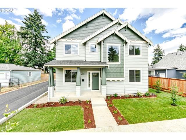 6575 SE Duke St, Portland, OR 97206 (MLS #20680856) :: The Galand Haas Real Estate Team