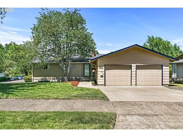 2823 NW Elmwood Dr, Corvallis, OR 97330 (MLS #20680867) :: Song Real Estate