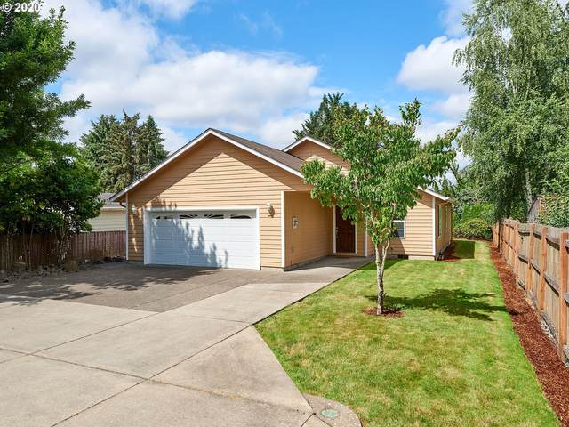 1230 NE 18TH St, Mcminnville, OR 97128 (MLS #20680960) :: Holdhusen Real Estate Group