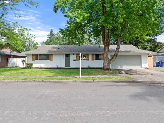 1110 SE 208TH Ave, Gresham, OR 97030 (MLS #20681056) :: Change Realty