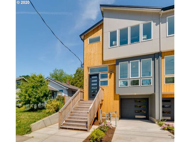 5316 NE 11th Ave, Portland, OR 97211 (MLS #20681079) :: The Liu Group