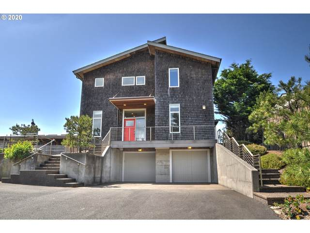 2044 N Ocean Ave, Gearhart, OR 97138 (MLS #20681103) :: The Galand Haas Real Estate Team