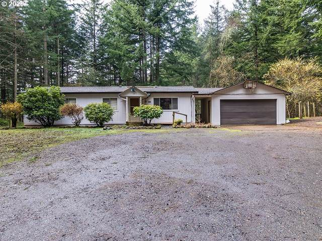 5704 NE 286TH Ave, Camas, WA 98607 (MLS #20681153) :: Next Home Realty Connection