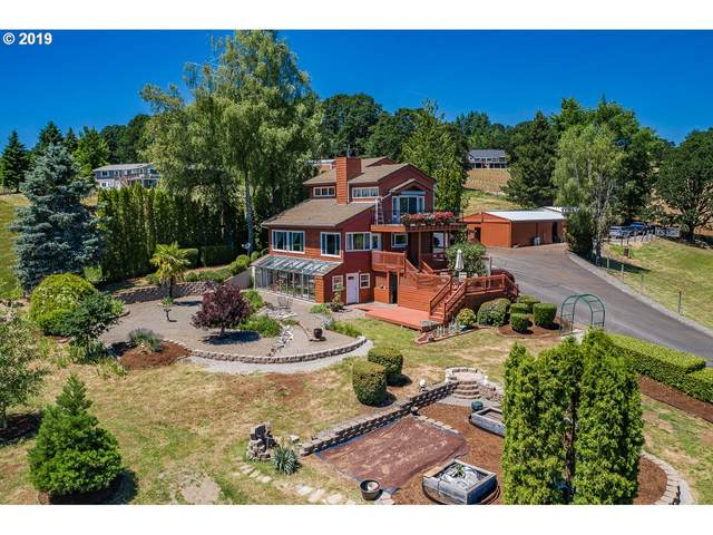 39861 Kingston Jordan Rd, Scio, OR 97374 (MLS #20681156) :: McKillion Real Estate Group