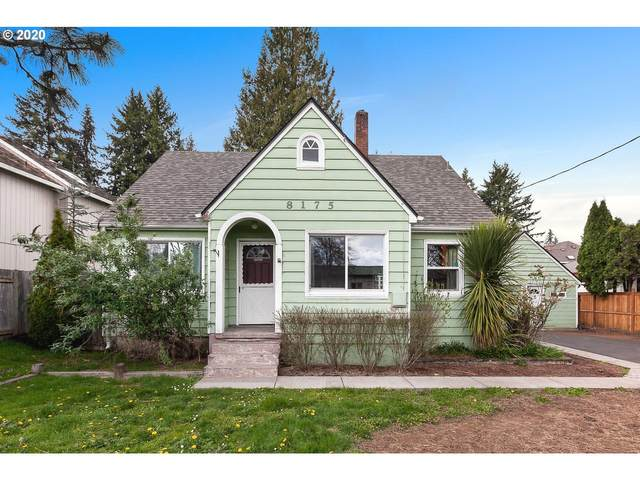 8175 SW Durham Rd, Tigard, OR 97224 (MLS #20681195) :: Song Real Estate
