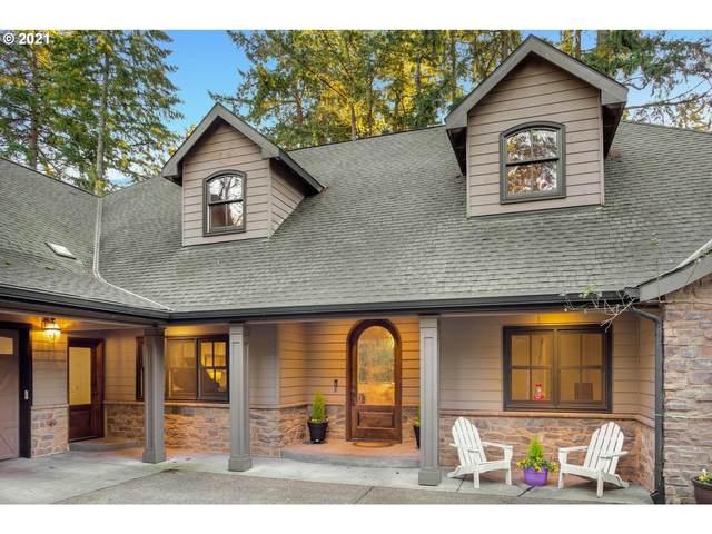 3175 Douglas Cir, Lake Oswego, OR 97035 (MLS #20681212) :: Premiere Property Group LLC