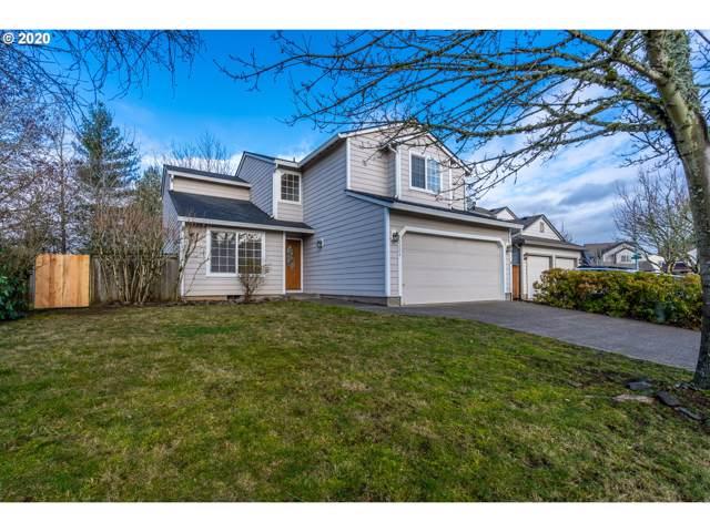 2204 SE 181ST Ave, Vancouver, WA 98683 (MLS #20681241) :: Cano Real Estate