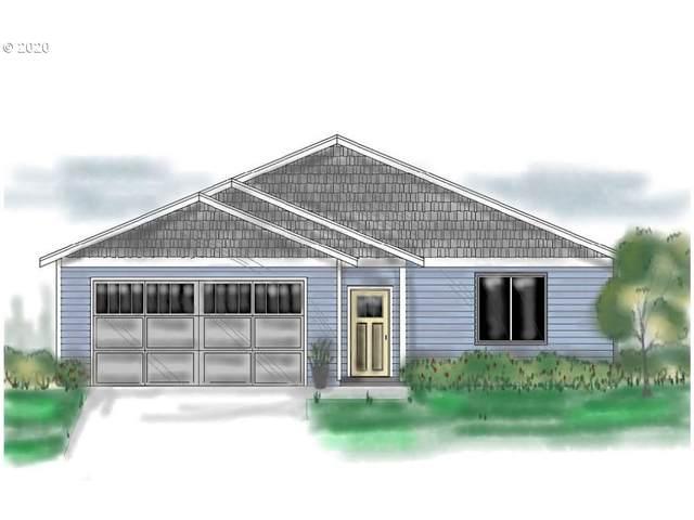5380 9TH Ct SE, Salem, OR 97306 (MLS #20681255) :: Premiere Property Group LLC