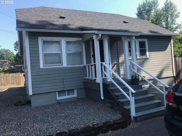 3530 NE Everett St, Camas, WA 98607 (MLS #20681534) :: The Galand Haas Real Estate Team