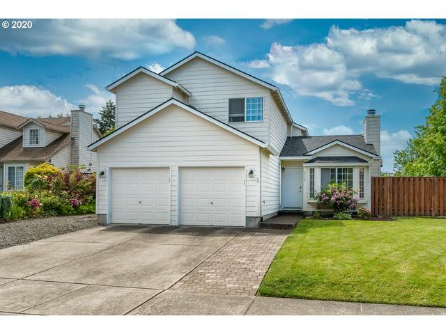 4134 SE Russell St, Hillsboro, OR 97123 (MLS #20681669) :: Next Home Realty Connection