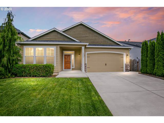 15005 NW 25TH Ave, Vancouver, WA 98685 (MLS #20681805) :: Piece of PDX Team