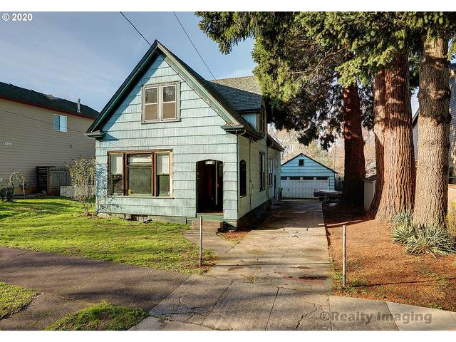 1035 NE Oneonta St, Portland, OR 97211 (MLS #20681869) :: Gustavo Group