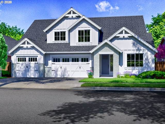 5670 SE Provence St Lot70, Hillsboro, OR 97123 (MLS #20681875) :: The Galand Haas Real Estate Team