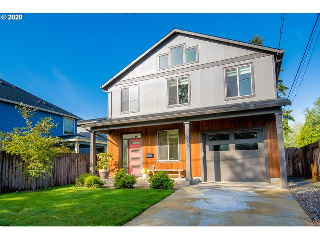 6161 SE 65TH Ave, Portland, OR 97206 (MLS #20682002) :: Cano Real Estate