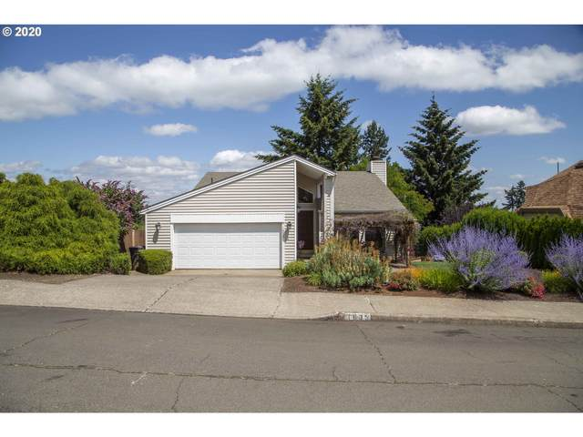 1635 Boehmer St S, Salem, OR 97306 (MLS #20682036) :: Next Home Realty Connection