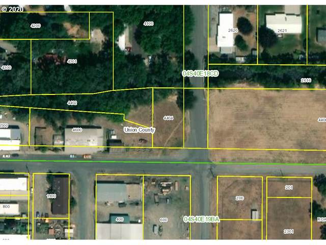 N Bellwood Ave, Union, OR 97883 (MLS #20682047) :: Lucido Global Portland Vancouver
