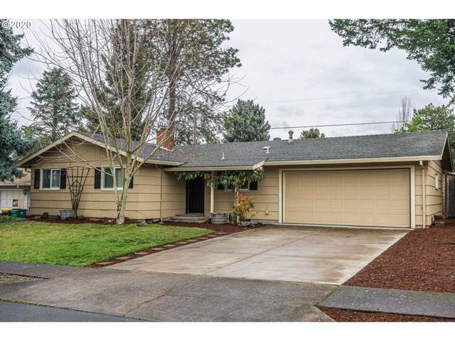 6920 SW Briarcliff Cir, Beaverton, OR 97008 (MLS #20682251) :: Townsend Jarvis Group Real Estate