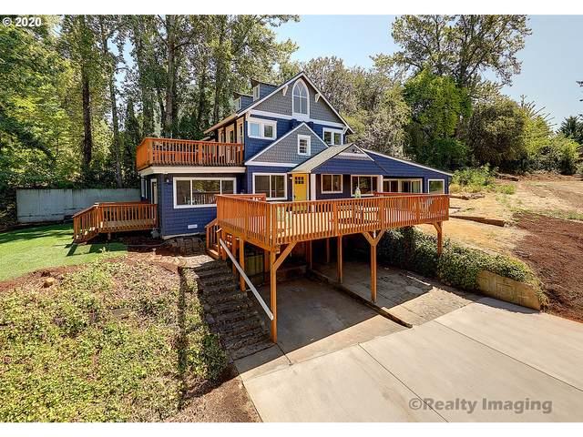 6520 SW Florence Ln, Portland, OR 97223 (MLS #20682275) :: Beach Loop Realty