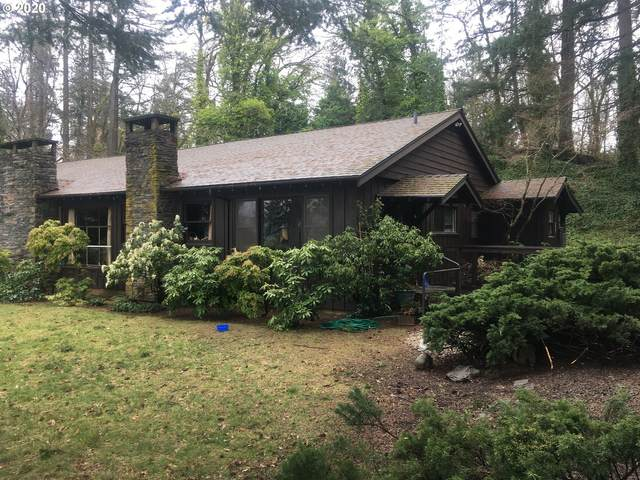 3750 Westcliff Dr, Hood River, OR 97031 (MLS #20682359) :: Next Home Realty Connection