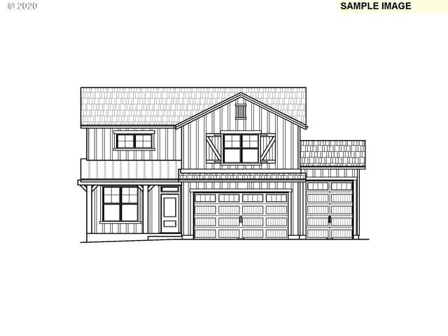 61391 SE Matthew St Lot 6, Bend, OR 97702 (MLS #20682366) :: Fox Real Estate Group