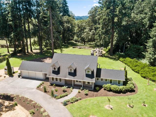 18655 NW Sauvie Island Rd, Portland, OR 97231 (MLS #20682376) :: Song Real Estate