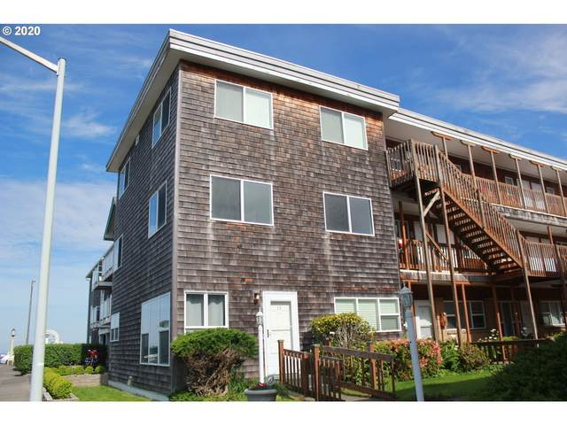 40 Ambassador Condo #57, Seaside, OR 97138 (MLS #20682447) :: Townsend Jarvis Group Real Estate
