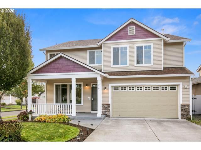2103 NW 7TH St, Battle Ground, WA 98604 (MLS #20682461) :: Brantley Christianson Real Estate