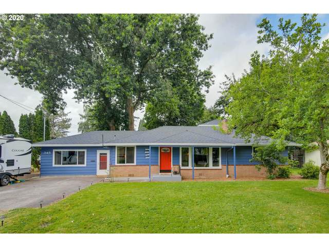 345 NW 336TH Ave, Hillsboro, OR 97124 (MLS #20682462) :: Next Home Realty Connection