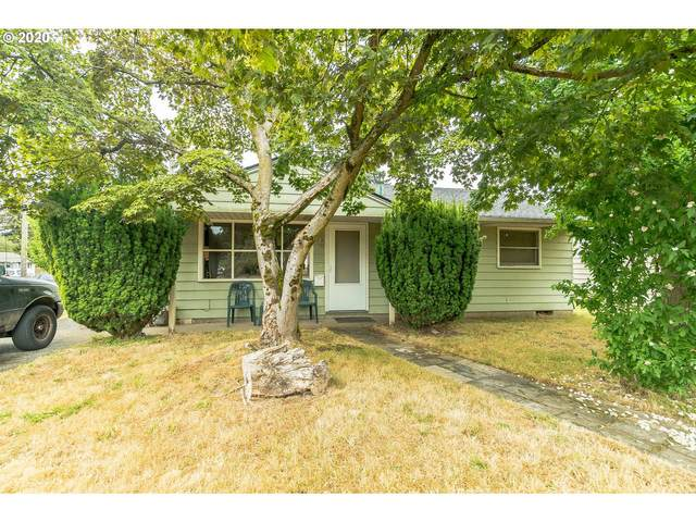4333 N Willis Blvd, Portland, OR 97203 (MLS #20682549) :: Next Home Realty Connection